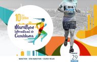 Le Marathon International de Casablanca fête ses 10 ans