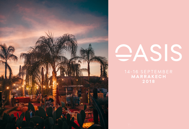 Oasis Festival 2018: Les premiers week-end pass déjà Sold Out !