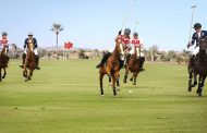 The Moroccan International Challenge au Marrakech Polo Club Jnan Amar