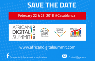 GAM: La 4e édition de l'African Digital Summit à Casablanca