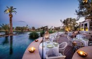 Summer moments au Fairmont Royal Palm Marrakech