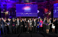 19ème édition des Worldwide Hospitality Awards (7 novembre 2018 à Paris)
