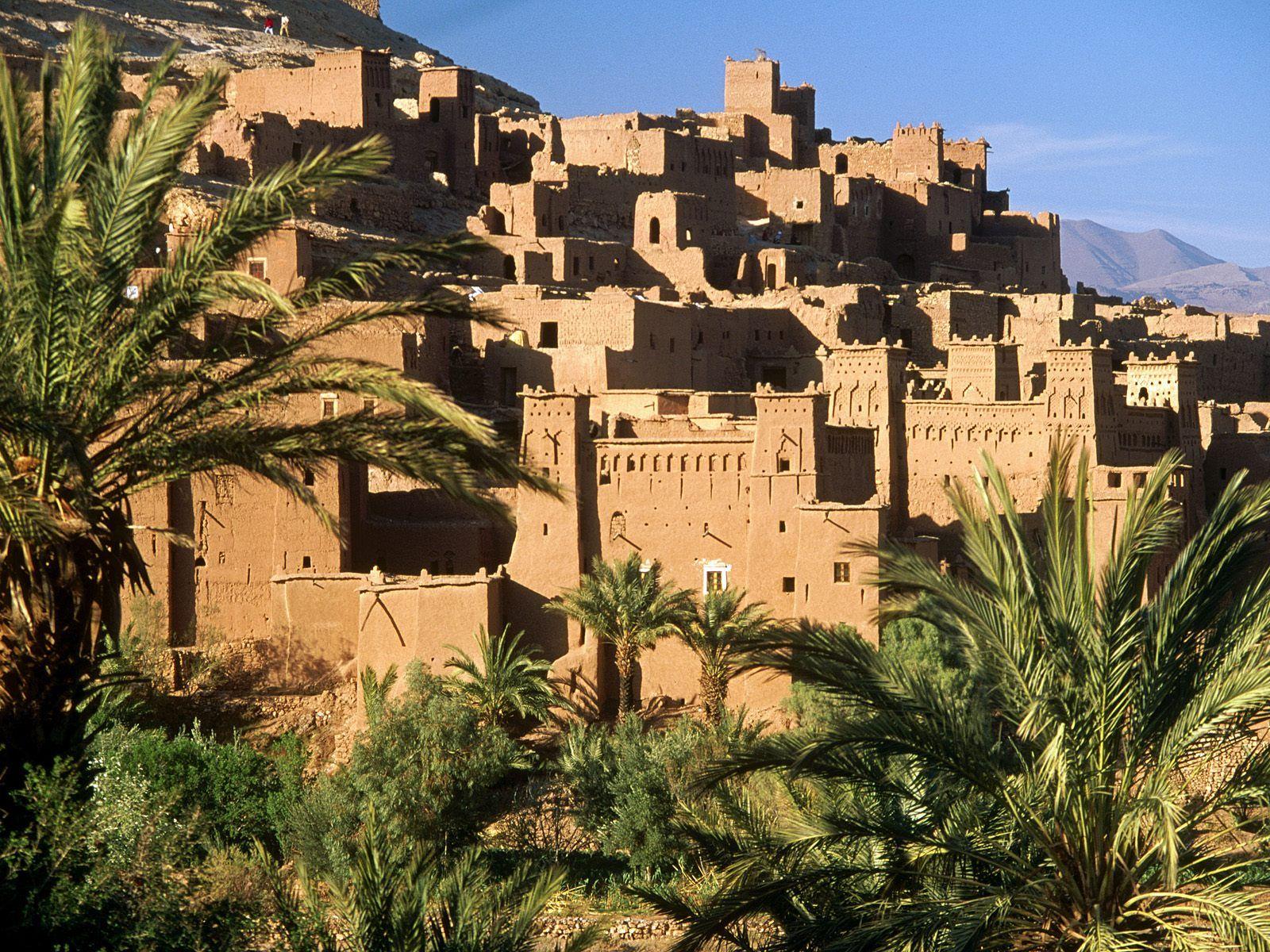 Le CPT Ouarzazate au Fitur 2019
