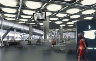 Terminal 1 of Casablanca's Mohammed V airport finally inaugurated!