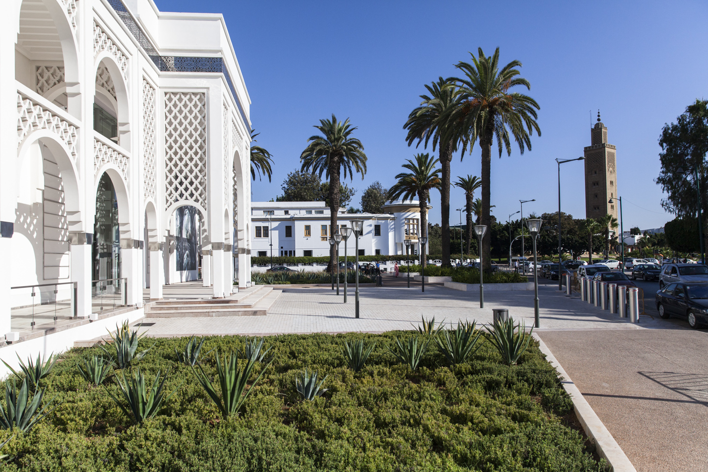 FNMM: Deux musées en cours de rénovation