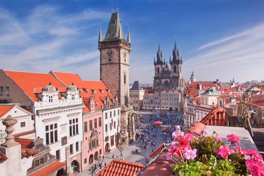 City Break à l'étranger: Une semaine à Prague à moins de 5500 dhs!
