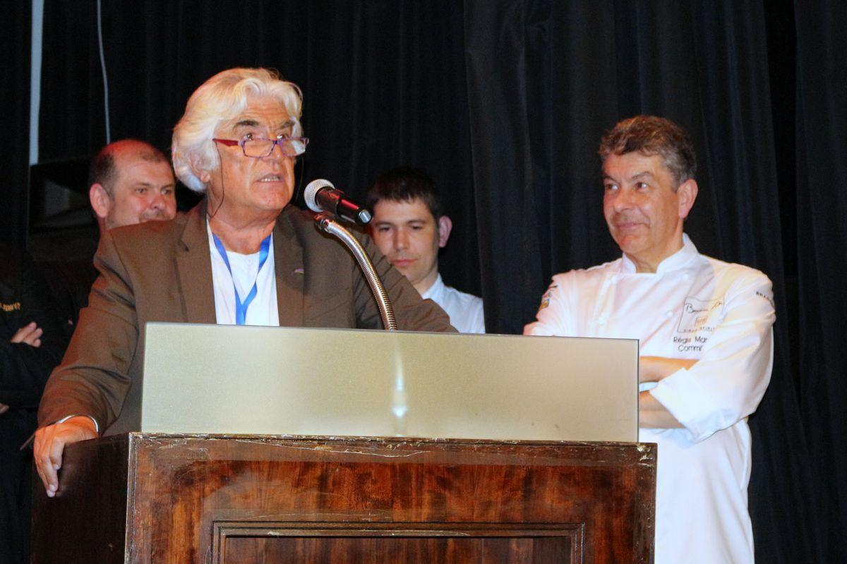 5ème Édition des Rencontres Gastronomiques d'Agadir sous le signe de l'innovation