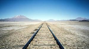 Train Transmaghrébin: sur de bons rails
