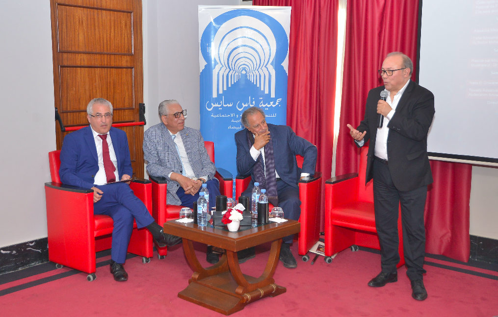 2ème édition du Festival International de la Culture Aissaoua aux couleurs du Maghreb