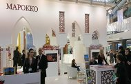 Morocco at the Moscow International Travel and Tourism Fair