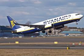 9 lignes de Ryanair depuis le Maroc vers la France