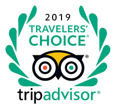 Marrakech wins the 2019 Travelers' Choice Award for Africa