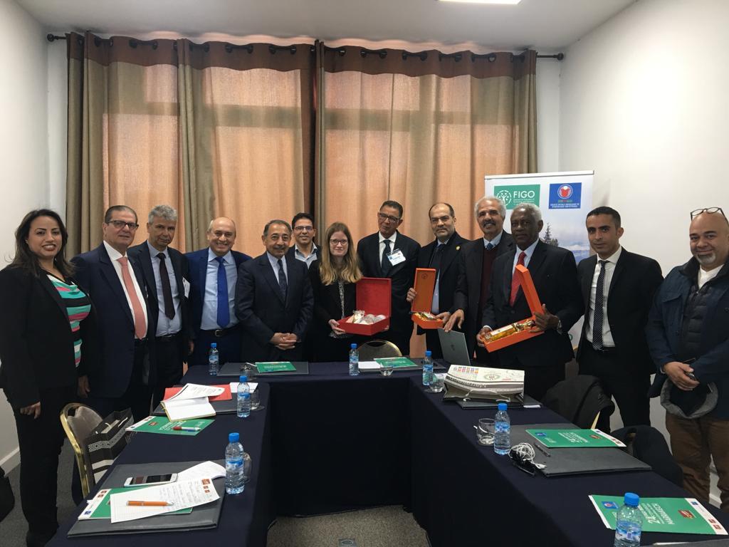 Le Maroc candidat pour abriter les travaux de la FIGO