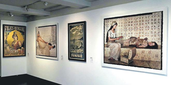 Casablanca, c'est aussi ses Musées ( suite et fin)La Fondation Aberrahman Slaoui, les