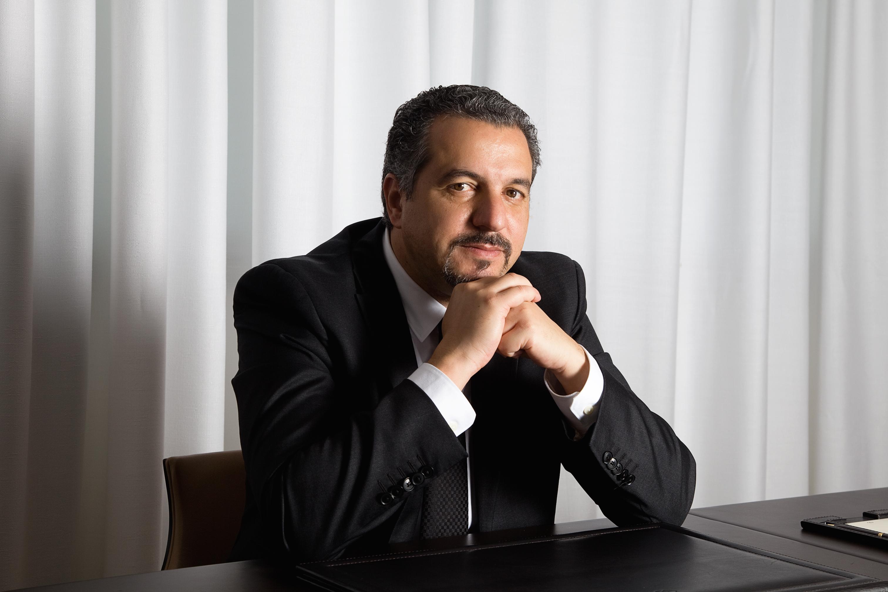 Bentahar réélu pour un 4ème mandat à la tête du CRT Marrakech