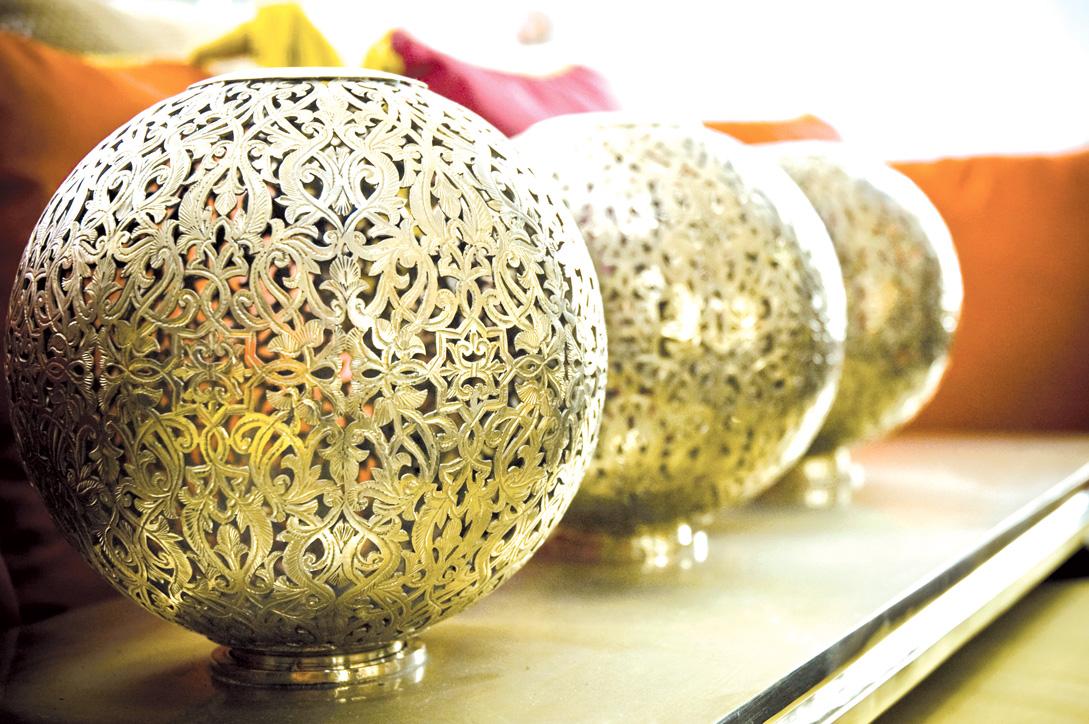 Le Maroc a bien exporté son artisanat en avril