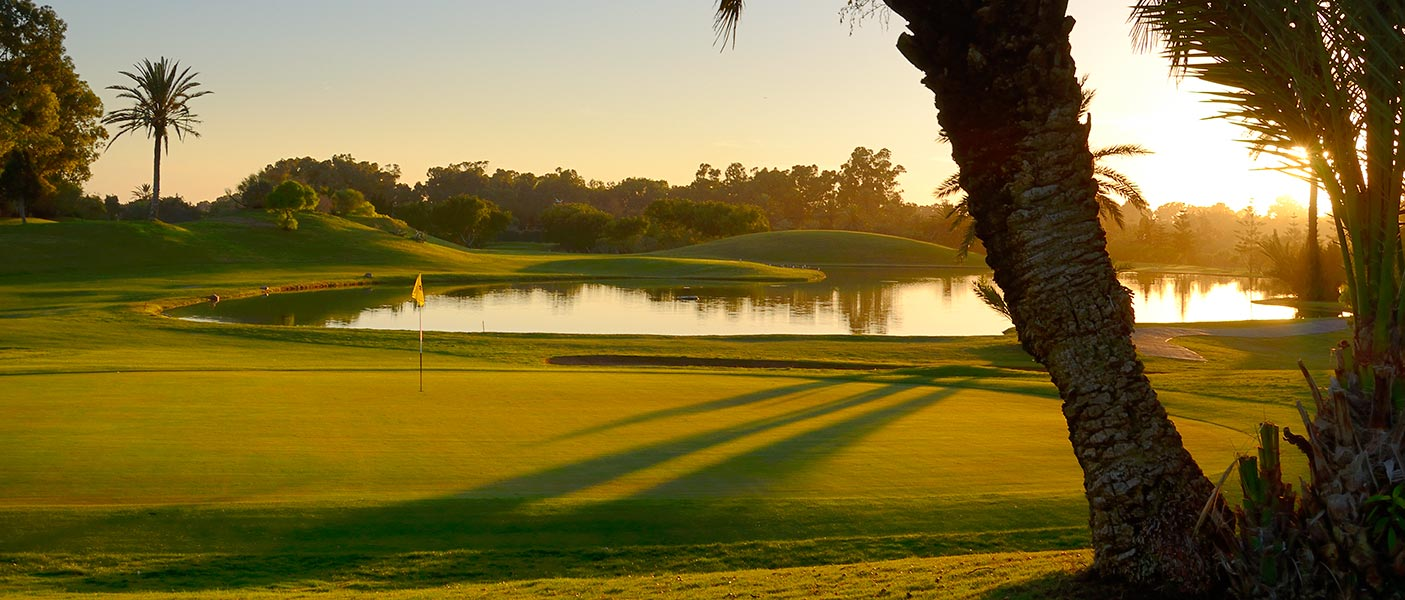 Pour un label Golf à Agadir