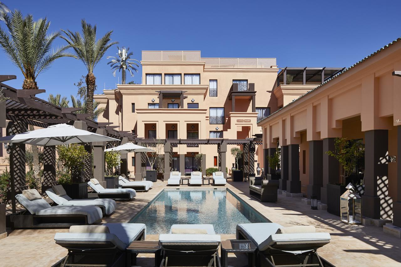 Accor gère plus de 6300 chambres au Maroc