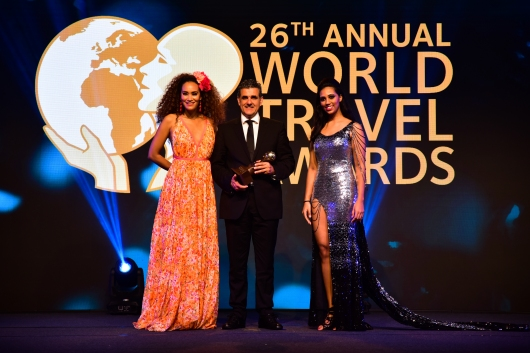 WTA 2019: Atlas Voyages élue meilleure DMC marocaine