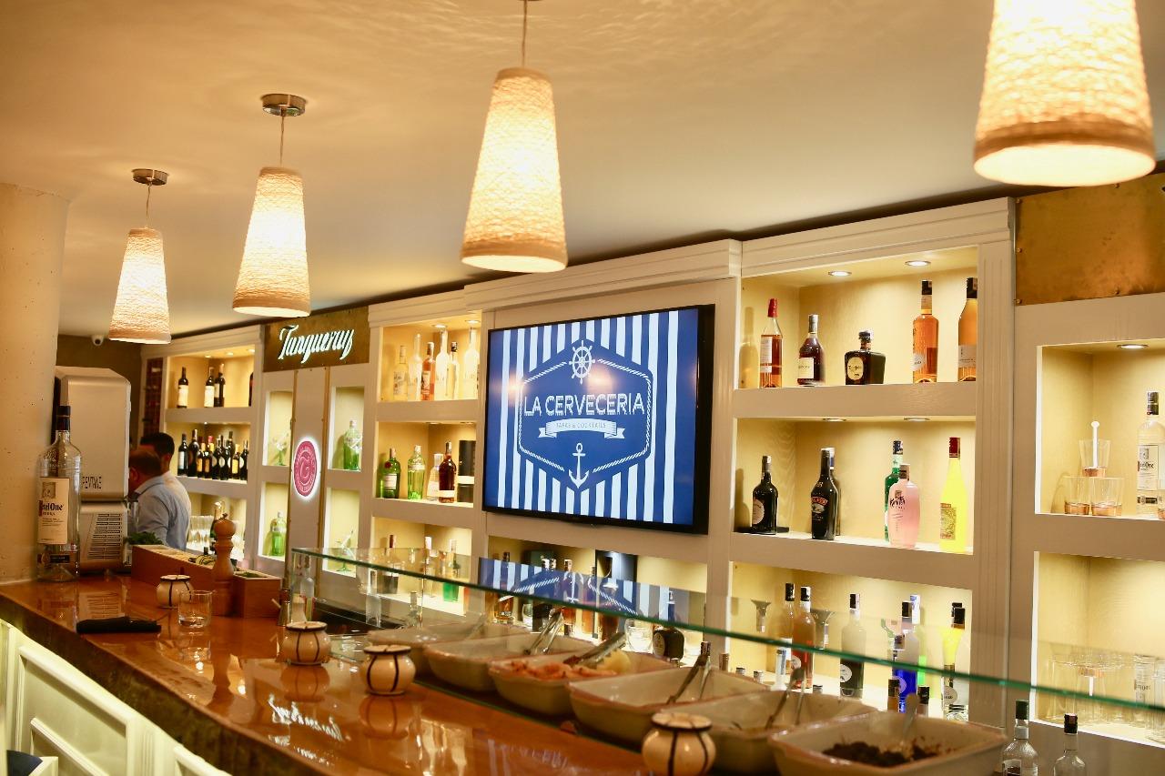La Cerveceria: Nouveau restaurant espagnol à Casablanca