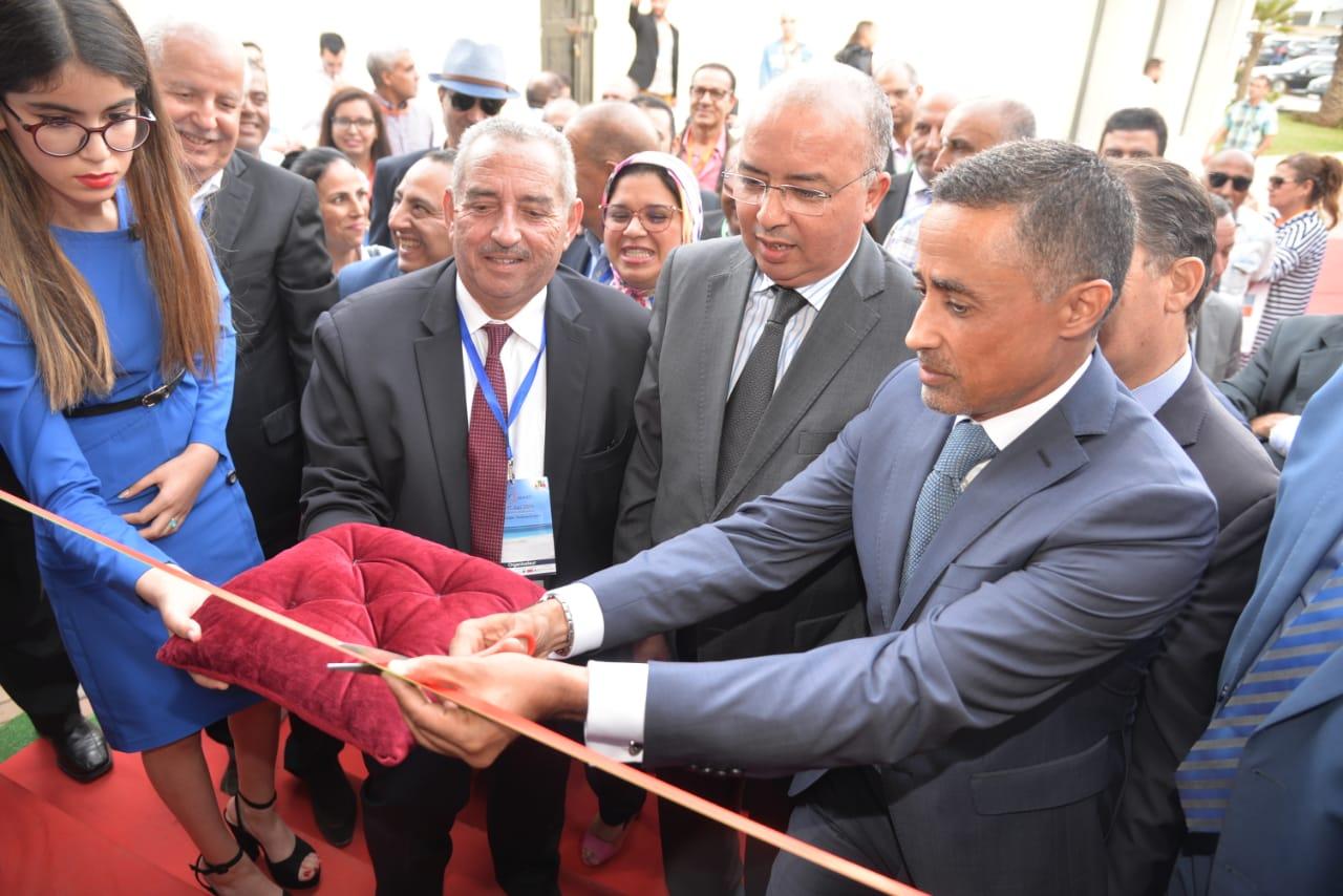 Le SVTL ouvre ses portes à Casablanca
