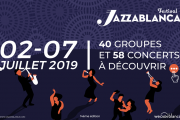 Jazzablanca: Programme du grand happening international