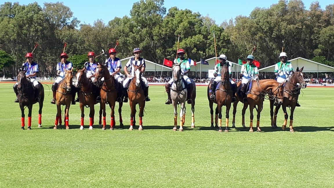 Rdv avec la 3ème édition du Trophée International Mohammed VI de Polo