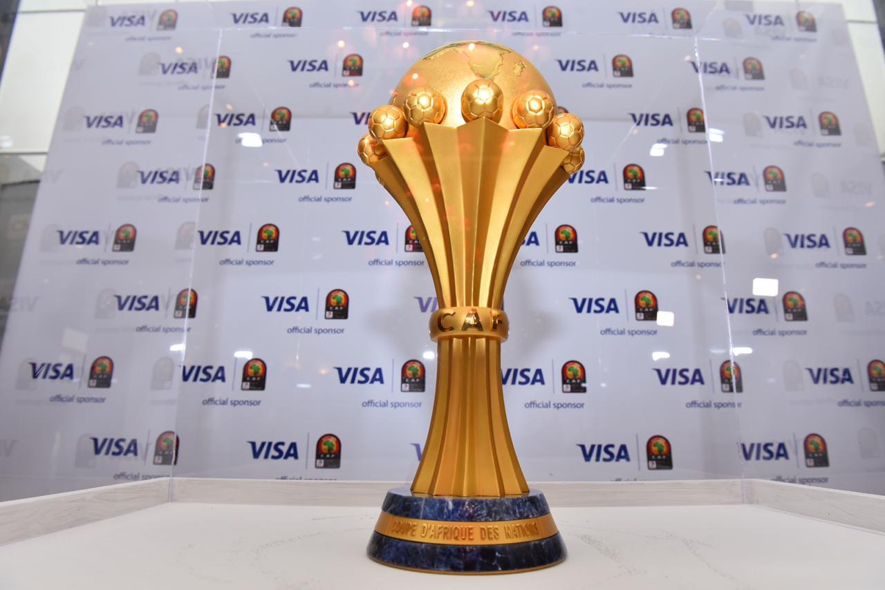 Attijari reçoit la Coupe d'Afrique des Nations