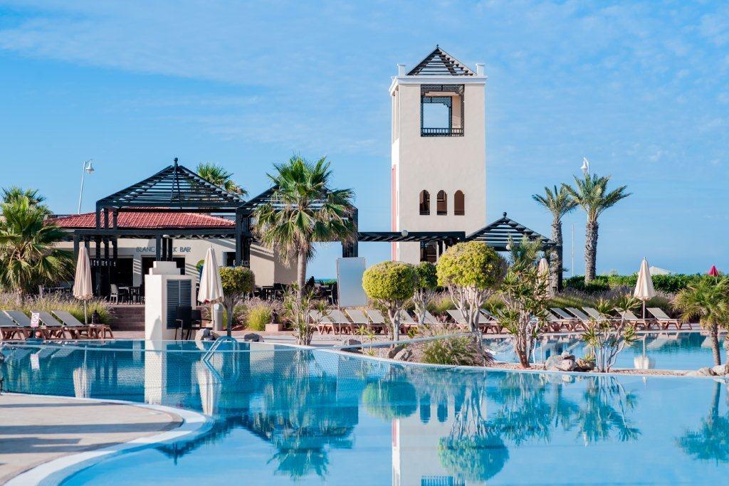 Bons plans Vacances:Offres été Be Live Saidia