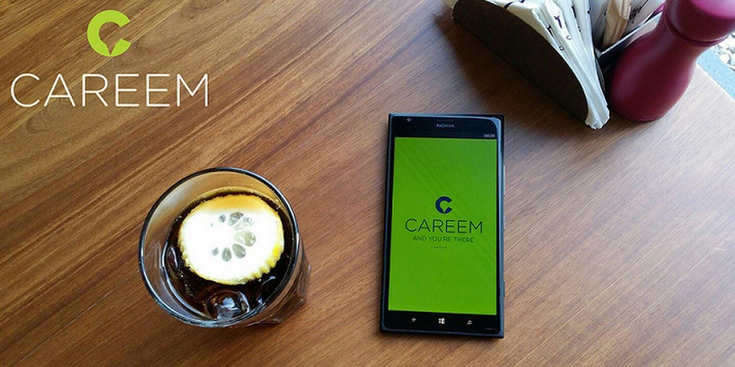 Careem transporte gratuitement les étudiants pour l'examen du bac