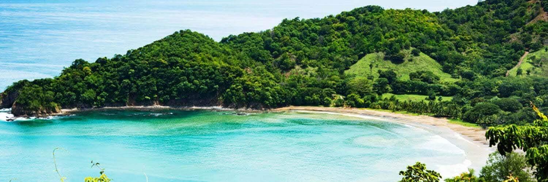 Costa Rica, pays 100% vert