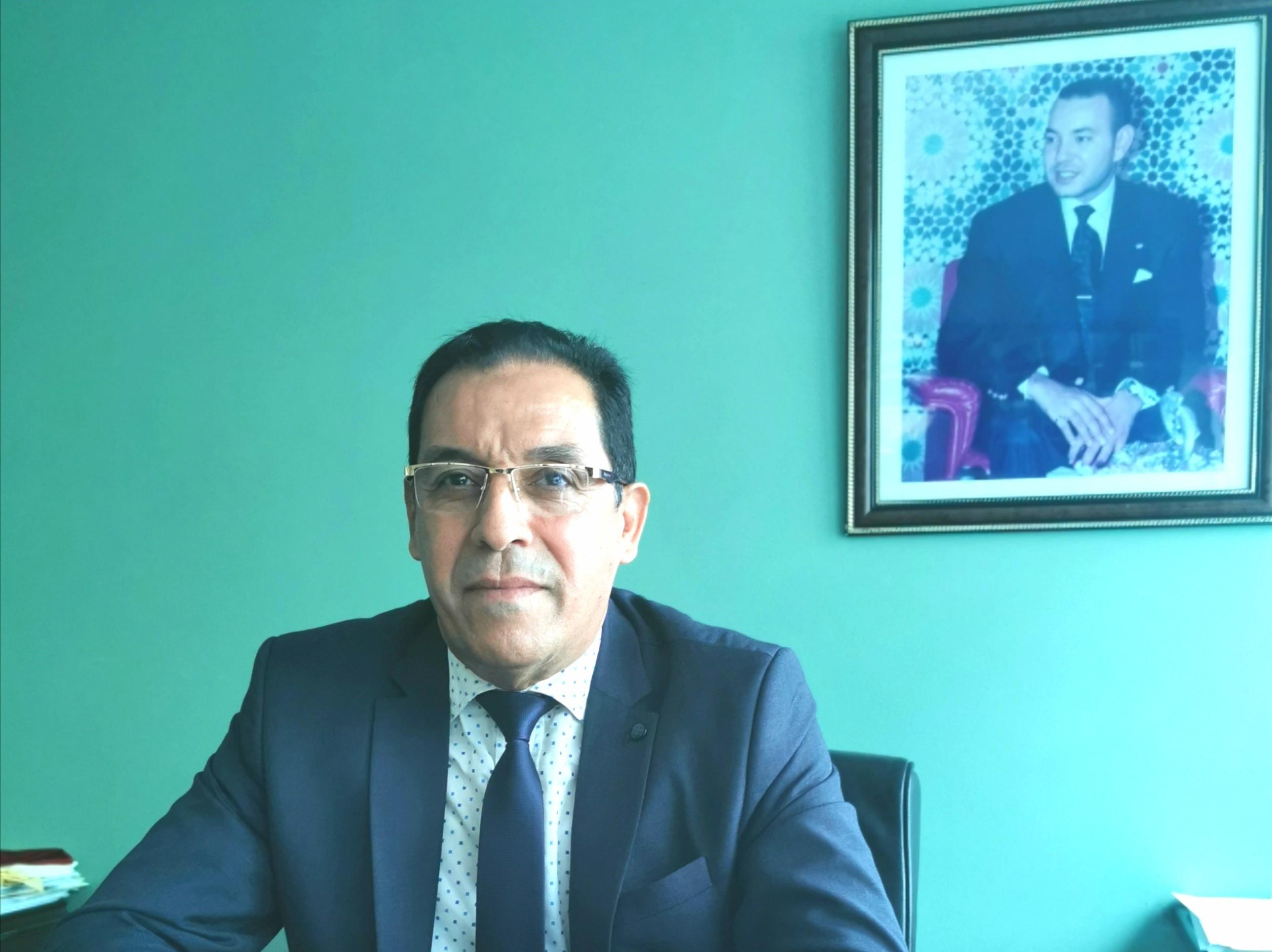 Saouti rejoint le Toubkal Hotel Casablanca