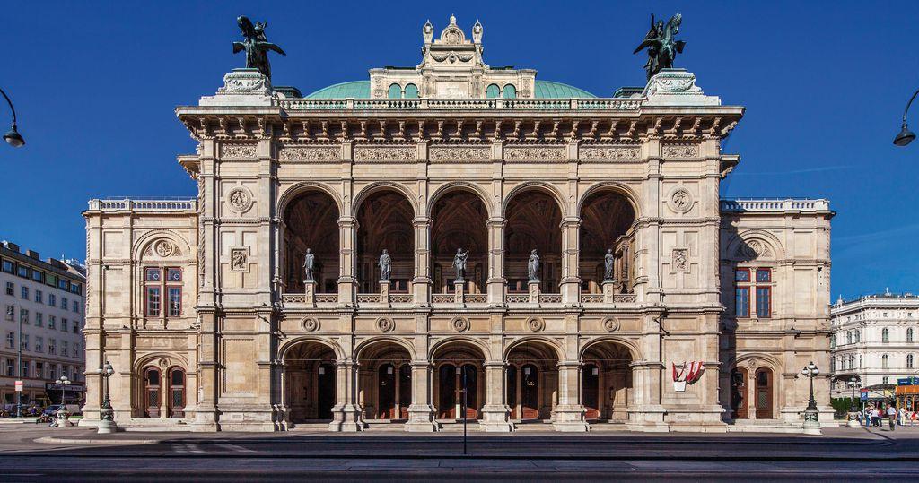 Un voyage de 3 jours à Vienne, la capitale de l'Autriche