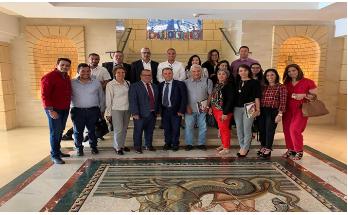 Retour sur l'éductour tunisien en faveur de 10 agences de voyages marocaines