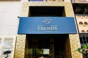 The Trendy Lounge ouvre à Casablanca