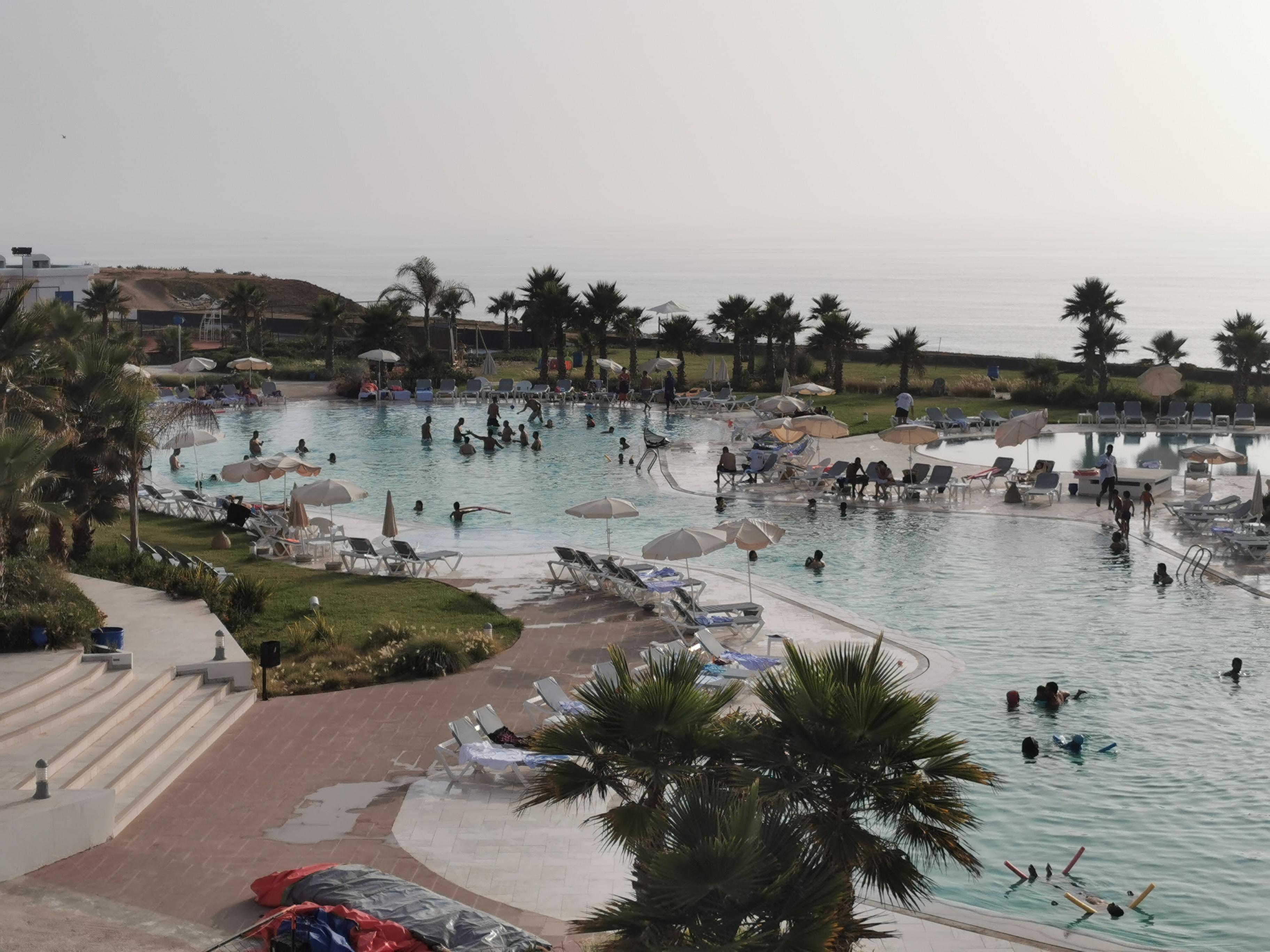 Grande enquête-sondage PTN sur les vacances des Marocains