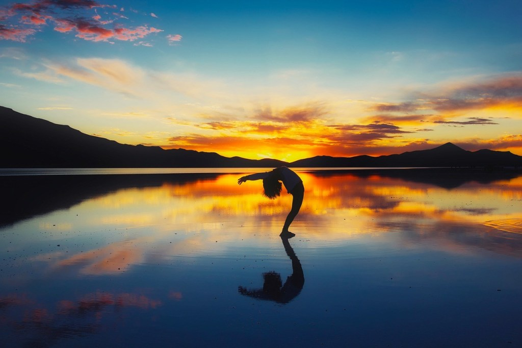Les meilleurs séjours Yoga