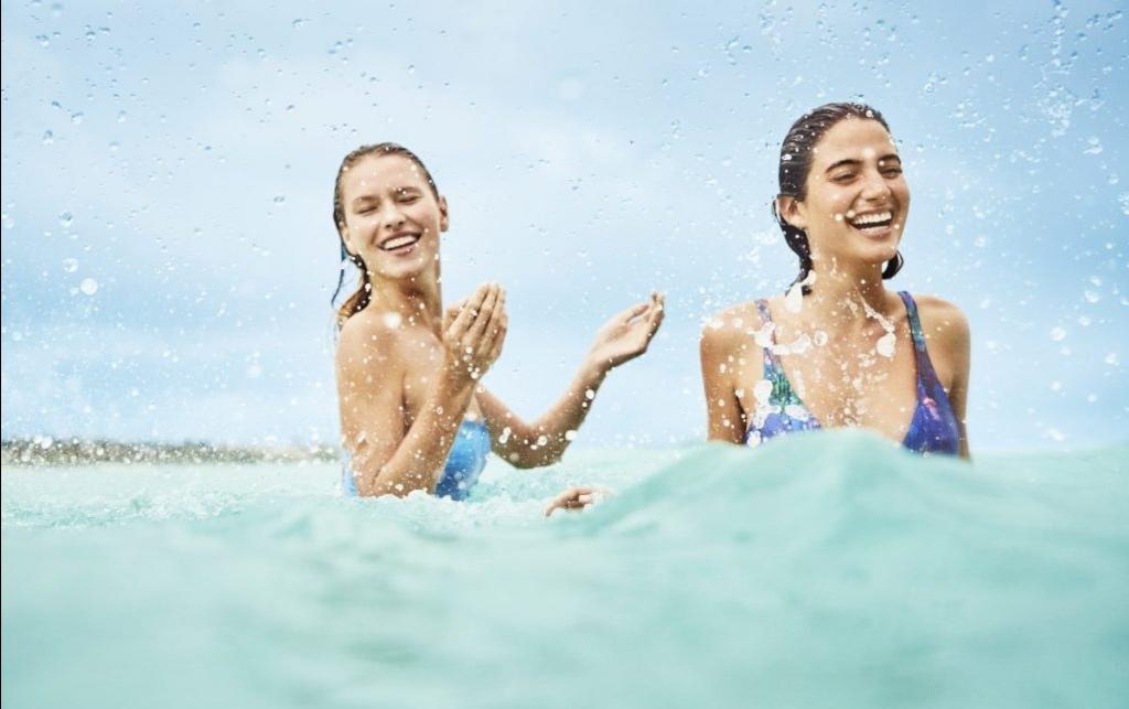 Des maillots de bain pour... sauver l'océan