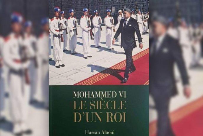 Publication : « Mohammed VI, le siècle d'un roi »