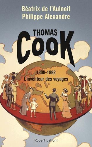 Histoire: Thomas Cook, l'inventeur des voyages organisés*