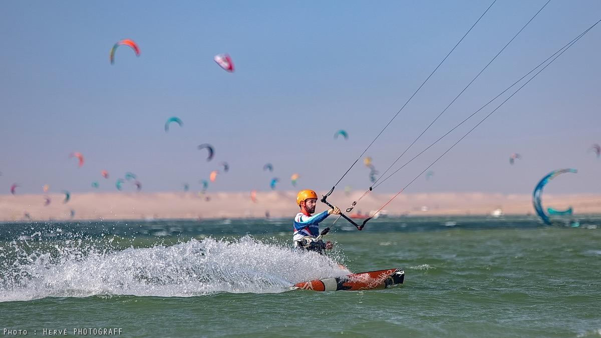 2ème édition du B2B Kite Summit (Dakhla – 25-29 Septembre 2019)