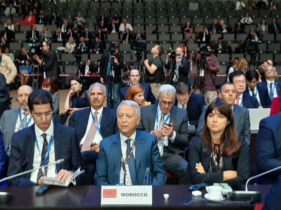 Marrakech abritera en 2021 la 24ème Assemblée Générale de l'OMT