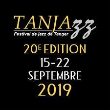 Anniversaire: les 20ans (déjà!) du TANJazz Festival 2019