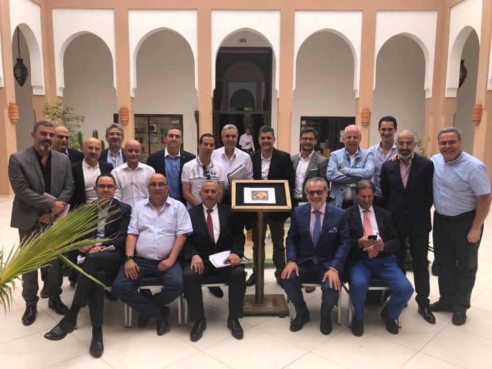 Le Club des DMC marocaines tient sa 1ère conférence à Tanger