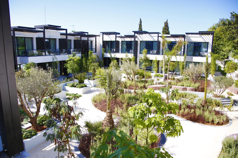 Villa Diyafa Boutique Hôtel & Spa: un nouvel établissement inédit à Rabat