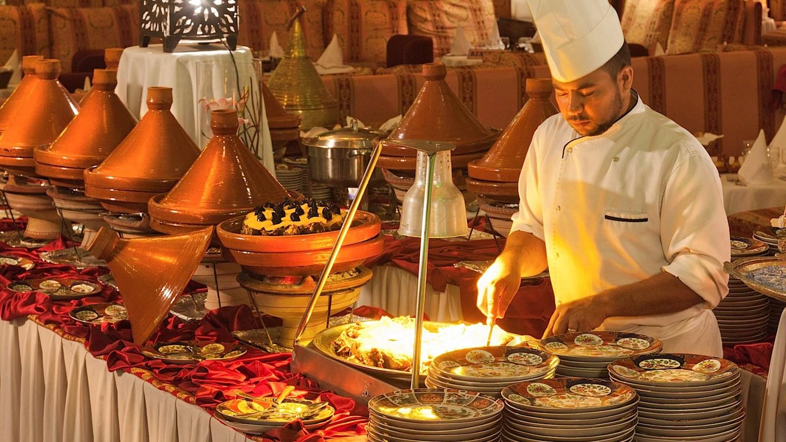 Fez Gourmet : Une quinzaine gastronomique du 1er au 15 novembre