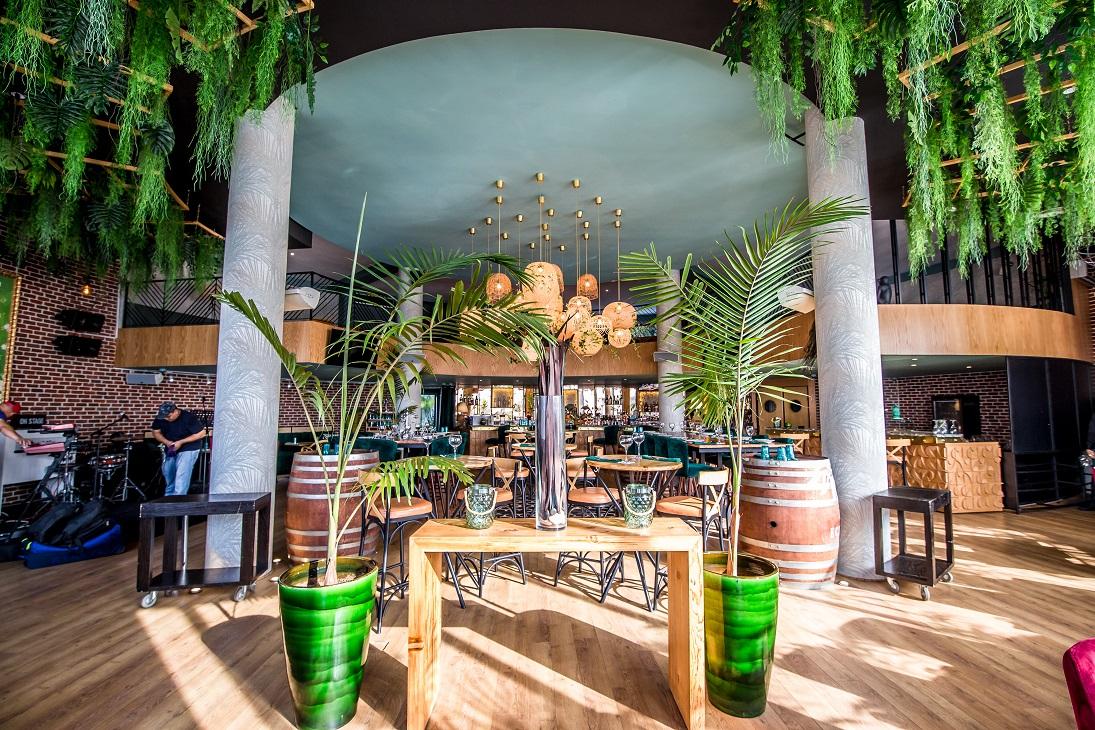 Maya Tropical Cantina, nouveau restaurant latino à Rabat