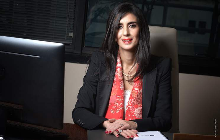 Nadia Fettah Alaoui, nouveau ministre du Tourisme