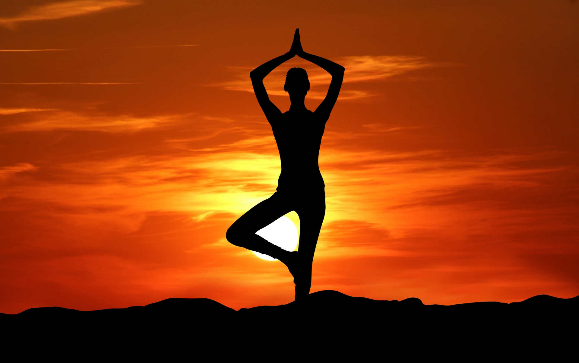 Bons plans: Séjours yoga et menus -santé bio à Marrakech
