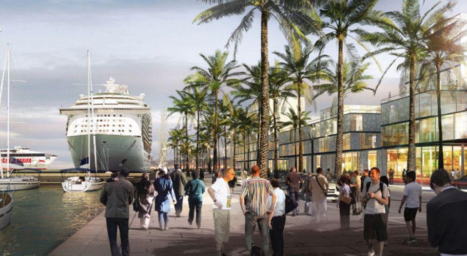 Nouveau coup de pouce au tourisme de croisière à Tanger